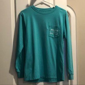 🆕Southern Marsh Long Sleeve T-shirt
